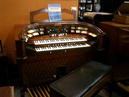 gulbransen rialto ii organ 6018y deluxe horseshoe with two 61 note