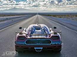 koenigsegg agera r 2017 interior koenigsegg agera rs smashes world speed record cars uk