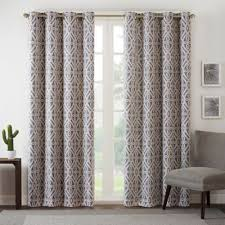 Light Grey Drapes Buy Light Grey Curtain Panels From Bed Bath U0026 Beyond