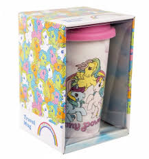 travel pony images My little pony retro pony power travel mug jpg