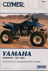 1997 yamaha warrior 350 wiring harness 1997 yamaha warrior 350