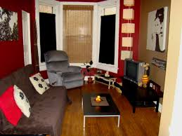 Very Small Apartment And Very Small Studio Apartment Interior - Very small living room designs