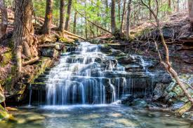 Tennessee waterfalls images These 10 hidden waterfalls in tennessee will take your breath away jpg