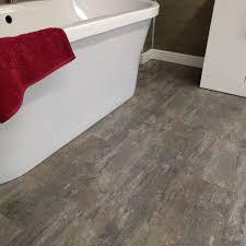 Laminate Flooring Stone Tile Effect Oyster Slate Luxury Vinyl Flooring From Tlc Loc