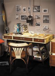 Model Building Desk Historical Reproduction Chairs