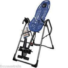 teeter hang ups ep 550 inversion table teeter hang ups ep 550 inversion table ep550 ebay