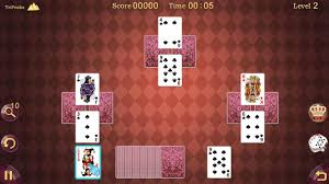 halloween solitaire background tripeaks solitaire android apps on google play