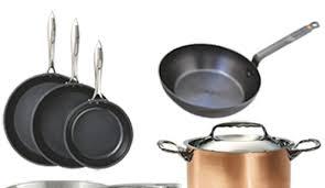 et cuisine casseroles shopping cuisine sélection de poêles et casseroles côté maison