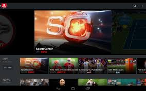 watchespn android apps on google play