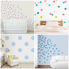 wallums com wall decor home decor wall decals and graphics page 3 polka dot wall decals