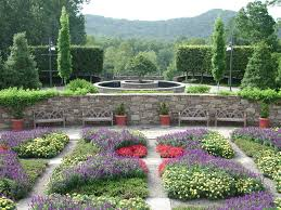 Botanical Gardens In Nc by Plant A Blooming Quilt Garden Home Garden Lancasteronline Com