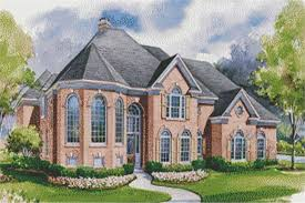 european style home plans house plan 120 1948 4 bedroom 4428 sq ft luxury european