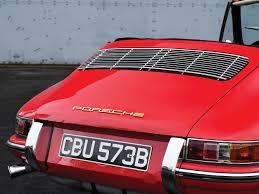 rm sotheby u0027s 1964 porsche 901 cabriolet prototype by karmann