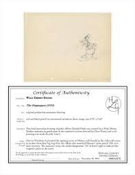 auction howardlowery com disney the dognapper animation drawing