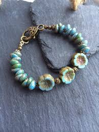 antique beaded bracelet images 78 best piggy beads designs images beaded jpg