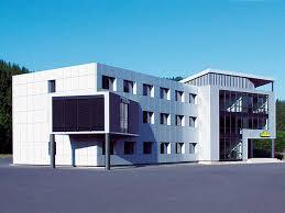 bureau préfabriqué bureau bâtiment commercial modulaire préfabriqué saebu