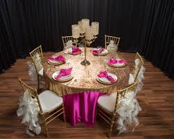 wedding linens rental linen rentals a s party rental weddings bounce houses more