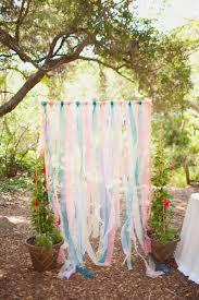wedding backdrop outdoor diy outdoor wedding backdrop daveyard fbab2df271f2
