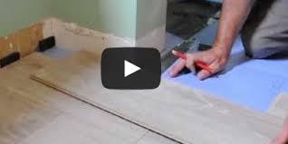 parquet flottant pour chambre vidéo d installation de parquet flottant