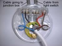 two way light switch method 1