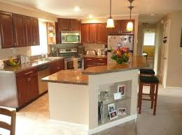 bi level home remodeling i would to do this to my kitchen