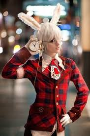 best 25 white rabbit costumes ideas on pinterest white rabbit