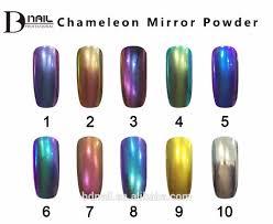 chrome nail polish chrome nail polish suppliers and manufacturers