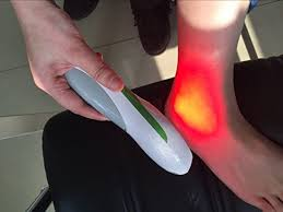infrared light therapy for pain joint pain led light therapy red handheld pdt machine infrared light
