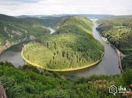 moselle moselle moselle saar rentals for your holidays with iha direct