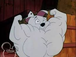 image muscular rolly jpg disney wiki fandom powered wikia