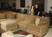 Craftmaster Sofa Fabrics Earthcare Challenge Winner Chooses Craftmaster Furniture