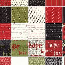 countdown to layer cake by sweetwater for moda fabrics