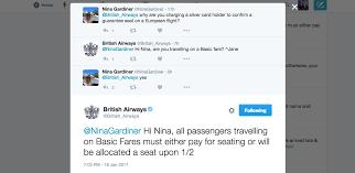 british airways black friday did british airways make one cut too many