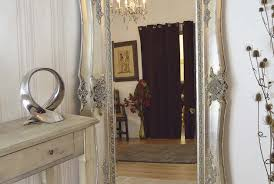 mirror shabby chic mirrors beautiful ornate white mirrors we are