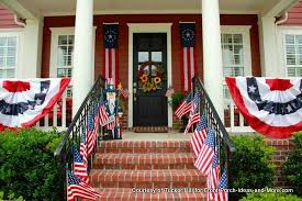 4th of July Decorations Patriotic for Great Ideas