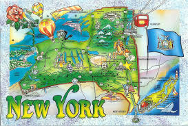 Malone Ny Map Usa U2013 New York Remembering Letters And Postcards Page 4