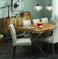 Soho Dining Chair Croxley Dining Table And Soho Dining Chairs Furniture