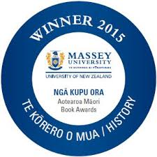 The Winner Of New Zealand by Tangata Whenua An Illustrated History Bwb Bridget Williams Books