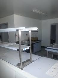 passe de cuisine darmac zone de distribution en cuisine professionnelle