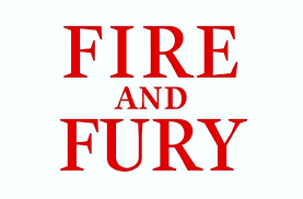 how to and fury inside the white house now as a