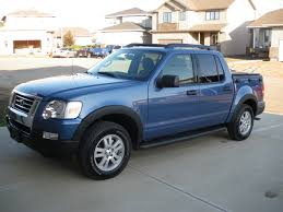 review ford explorer sport 2009 ford explorer sport trac overview cargurus
