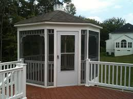 Shed Roof Screened Porch Screened Porch Builder Bowie Upper Marlboro Md