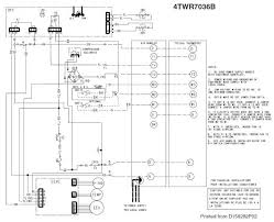 furnace thermostat wiring diagram u0026 honeywell t87f thermostat