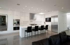 Open Concept Kitchen Design Beautiful Open Concept Kitchen Designs In Modern Style