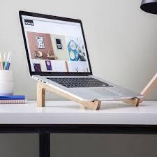 Oak Laptop Desk 208 Best Tech Accessories Images On Pinterest Tech Accessories