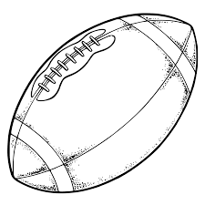 super bowl coloring pages getcoloringpages com