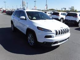 sport jeep cherokee 2018 new jeep cherokee limited fwd at landers chrysler dodge jeep