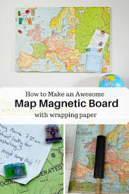 How To Make A Map Maps Update 500500 Magnetic Travel Map U2013 Amazon Homemagnetics