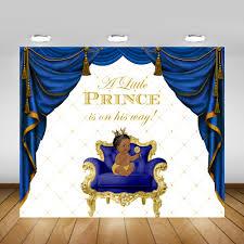 royal blue baby shower printable royal blue and gold prince themed crown tiara