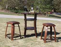 Rustic Bistro Table And Chairs Bistro Tables And Chairs The Stylish Cabin